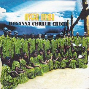 Hosanna Church Choir 歌手頭像