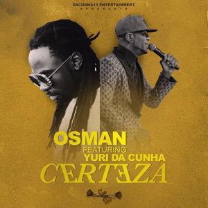 Osman 歌手頭像