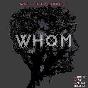 Matteo Calabrese 歌手頭像