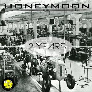 Honeymoon 歌手頭像