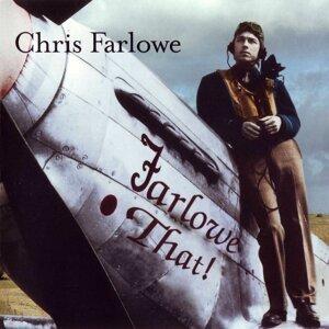 Chris Farlowe 歌手頭像