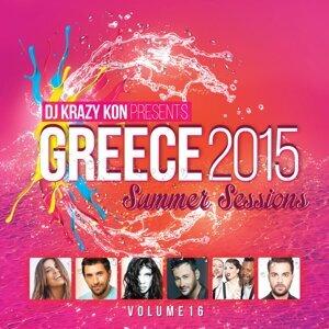 Krazy Kon 歌手頭像