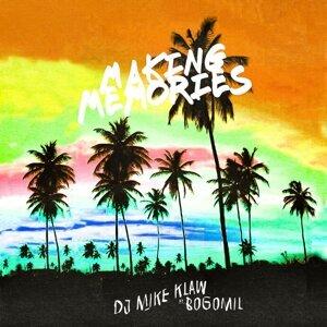 DJ Mike Klaw 歌手頭像