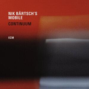 Nik Bärtsch's Mobile
