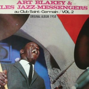 Art Balkey, Les Jazz Messengers 歌手頭像
