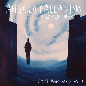 Angelo Palladino & the Street Hawks 歌手頭像