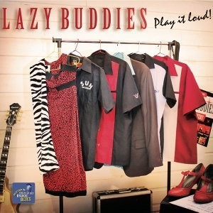 Lazy Buddies 歌手頭像