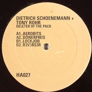 Tony Rohr And Dietrich Schoenemann 歌手頭像