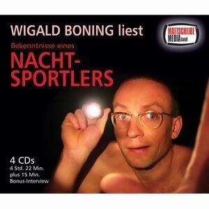 Wigald Boning 歌手頭像