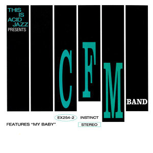 CFM Band 歌手頭像