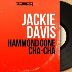 Jackie Davis 歌手頭像