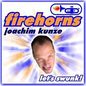 Firehorns 歌手頭像