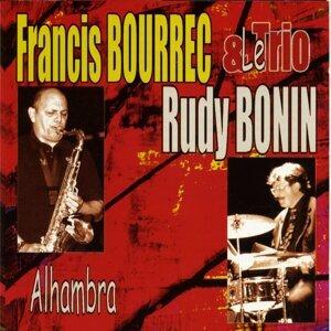 Francis Bourrec, Rudy Bonin Trio 歌手頭像