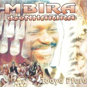 Mbira Dze Nharira 歌手頭像
