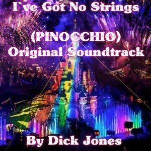 Dick Jones 歌手頭像