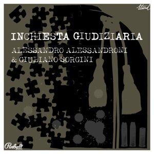 Alessandro Alessandroni, Giuliano Sorgini 歌手頭像