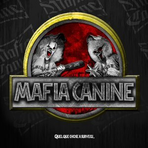 Mafia Canine 歌手頭像