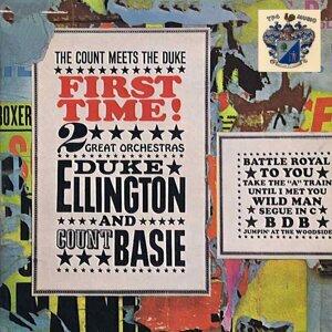 Duke Ellington / Count Basie 歌手頭像