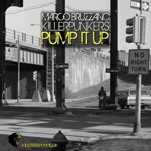 Marco Bruzzano, Killerpunkers 歌手頭像