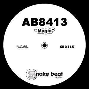 AB8413 歌手頭像
