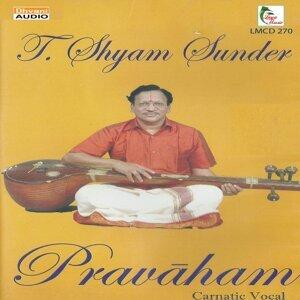 T. Shyam Sunder 歌手頭像