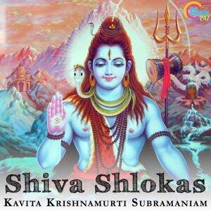 Kavita Krishnamurti Subramaniam 歌手頭像
