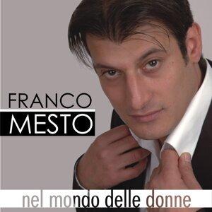 Franco Mesto 歌手頭像