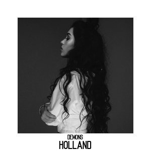 Holland 歌手頭像