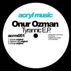 Onur Ozman 歌手頭像