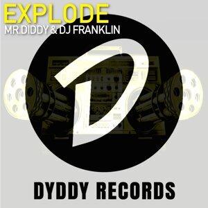 Mr. Diddy, DJ Franklin 歌手頭像