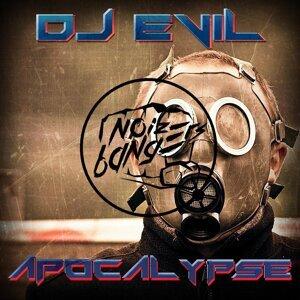 DJ Evil 歌手頭像
