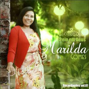 Marilda Gomes 歌手頭像