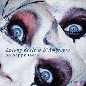 Antony Reale, D'Ambrogio 歌手頭像