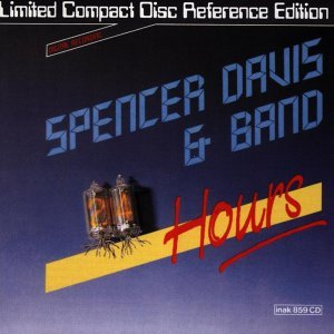 Spencer Davis Band 歌手頭像