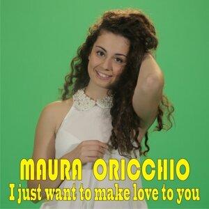 Maura Oricchio 歌手頭像