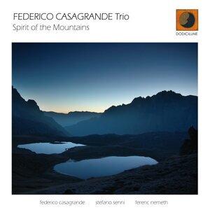 Federico Casagrande Trio