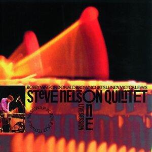 Steve Nelson Quintet 歌手頭像