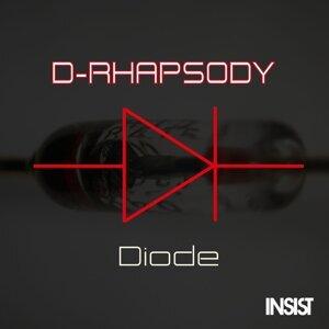 D-Rhapsody 歌手頭像