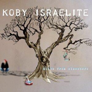 Koby Israelite 歌手頭像
