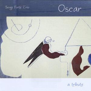 Serge Forté Trio