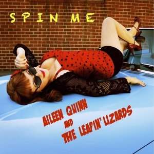 Aileen Quinn and the Leapin' Lizards 歌手頭像