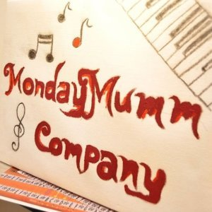 MondayMummCompany 歌手頭像