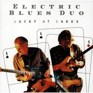 Electric Blues Duo