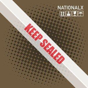Nationalx 歌手頭像