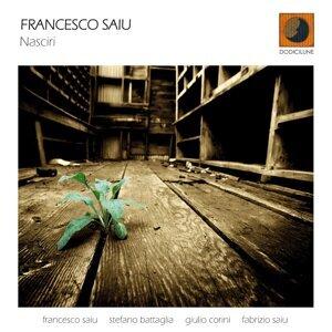 Francesco Saiu 歌手頭像
