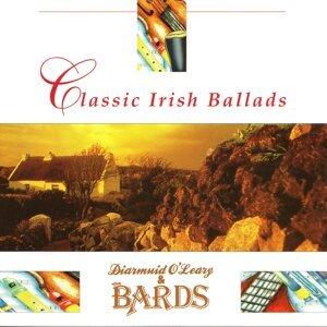 Diarmuid O'Leary & The Bards 歌手頭像