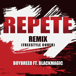 Boybreed feat. Black Magic 歌手頭像