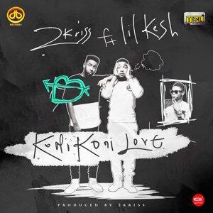 2Kriss feat. Lil Kesh 歌手頭像