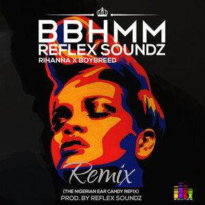 Boybreed feat. Reflex Soundz 歌手頭像