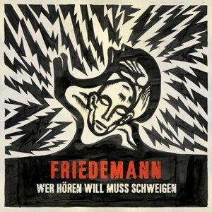 Friedemann 歌手頭像